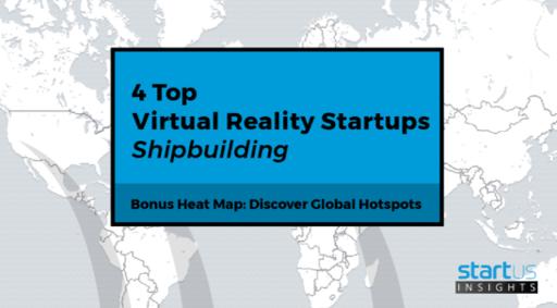 Top 4 VR shipyarding