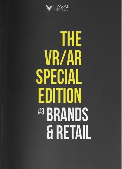 Laval Virtual VR