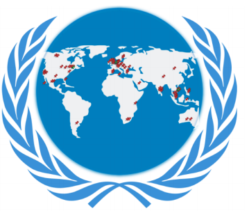 UNITED NATIONS VR